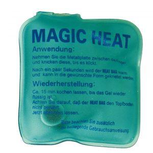 Coussin chauffant Magic Heat lot de deux