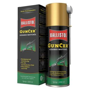 Pflegemittel Ballistol GunCer 200 ml