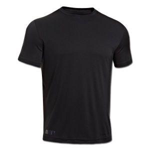 T-Shirt Under Armour Tactical Heat Gear Loose noir