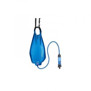 Gourde filtrante Lifestraw FLEX GRAVITY BAG 3.7 L