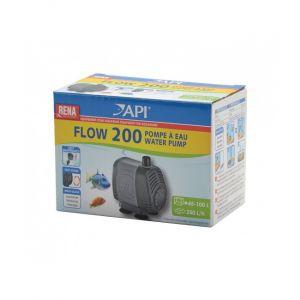 Pompe à eau aquarium New flow 200 Rena API