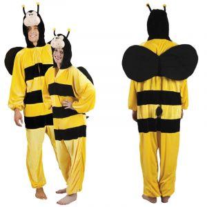 Costume en peluche Abeille - 180 cm