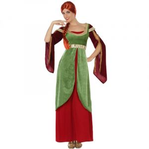Déguisement de Dame Médiévale - Taille XL