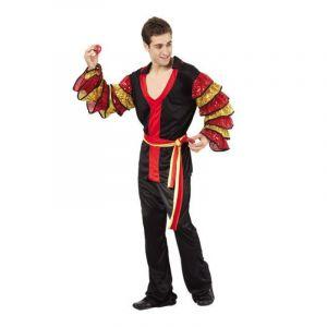 Costume Rumba Luis Homme-XL