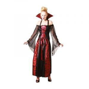 Costume de Vampire Elégante Femme-S/M