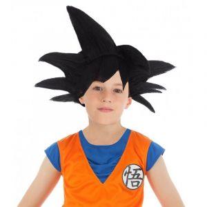 Perruque Enfant - Dragon Ball Z - Son Goku