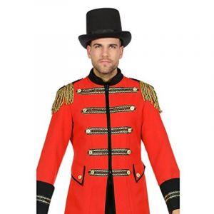 Déguisement Homme - Veste Circus - Taille XL