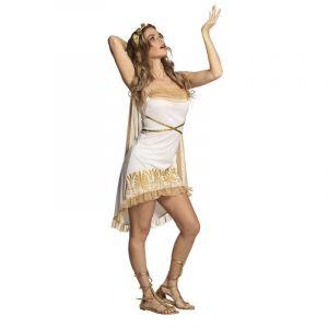 Costume pour Femme d'Athéna - M