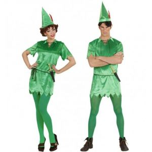 Déguisement Adulte Peter Pan - Taille S
