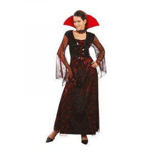 Costume de Vampire Romance Femme-S/M