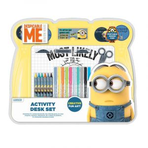 Set de Coloriage Minions