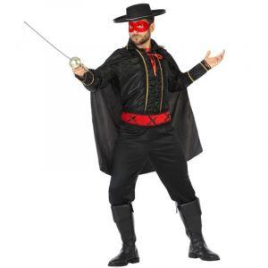 Déguisement Homme Bandit - Taille M