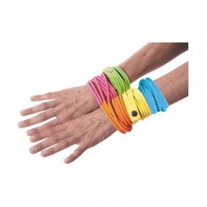 Bracelet Fluo - Jaune