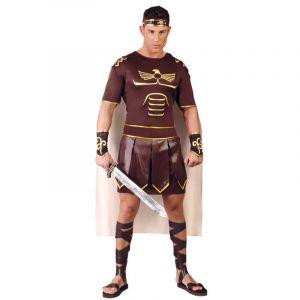 Déguisement de Romain Gladiateur Homme