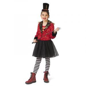 Déguisement de Directrice de Cirque pour Fille - Taille 5/6 ans