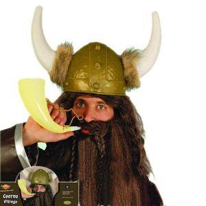 Accessoire Viking Corne de Brume