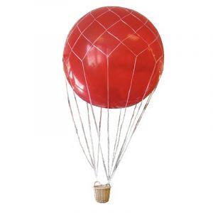 Filet Montgolfière pour Ballon Hélium Géant (75cm à 1m)