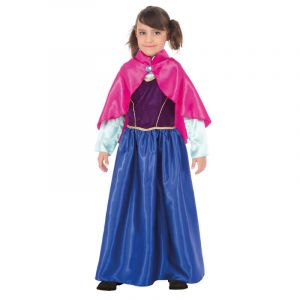 Déguisement de Princesse Alga Enfant - 11/12 ans