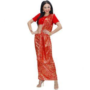 Déguisement Bollywood Femme - S
