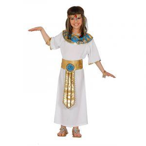 Déguisement d'Egyptienne 7/8 ans