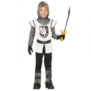 Déguisement chevalier médiéval Enfant - 5/6 ans