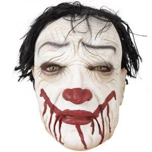 Masque en Latex - Tueur Sanguinaire