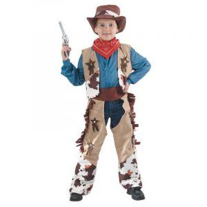 Déguisement Johnny Le Sherif Enfant-7/9 ans