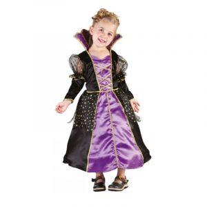Déguisement Princesse des Nuits pour Bébé-1/2 ans