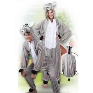 Costume d'Ane en peluche - 195 cm