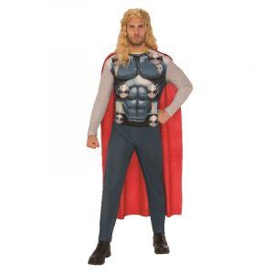Thor - Déguisement pour Homme - Taille Unique
