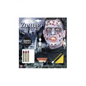 "Pack de maquillage grand modèle ""Zombie"""