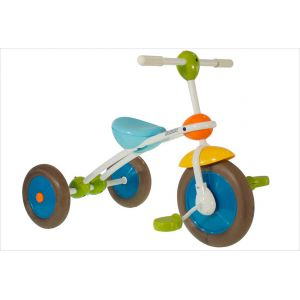 Tricycle bébé 18 mois Italtrike