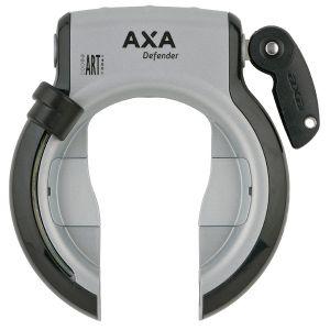 Antivol au cadre Axa Defender RL - Cadre avec oeillet
