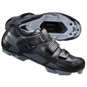 Chaussures VTT Shimano XC51 - Noir