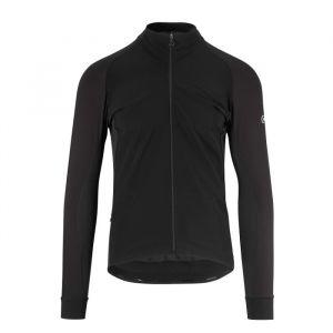 Veste Assos mille intermediate Jacket_evo7 - Noir