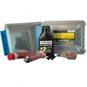 Kit de purge pour frein disque Hayes Pro (DOT) 98-23572