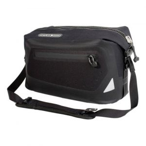 Sacoche Trunk Bag Rixen Kaul Adapter F8451 - Noir