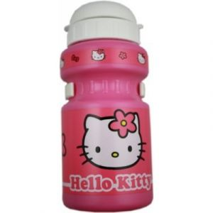 Bidon Hello Kitty 300 ml av. Détenteur