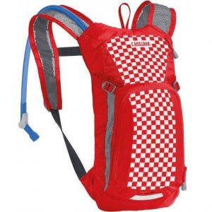 Sac CamelBak Mini M.U.L.E 1.5L - Rouge Racing