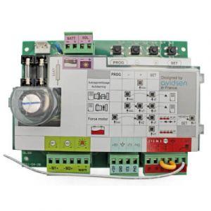 Carte électronique Avidsen CA2B9TR VERIN - 580037 - 580037A - Pour moteur piston AL (moteur piston) et moteur low (moteur v350)