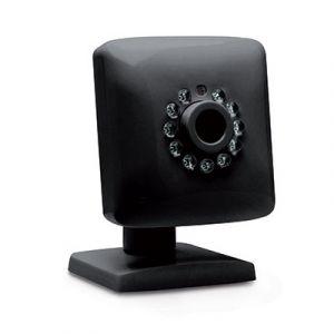 Caméra IP Pour usage intérieur