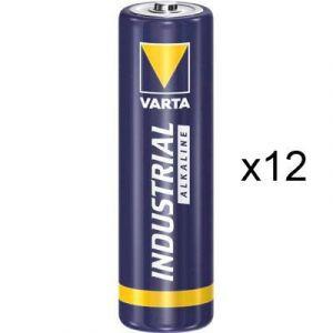 Pile alcaline 1,5V LR06 - AA
