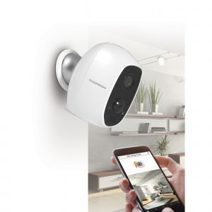 Caméra autonome Full HD - Lens 150 - Thomson