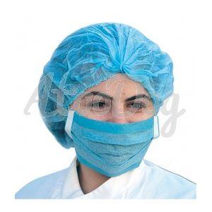 Masque chirurgical veterinaire Boite de 50 masques
