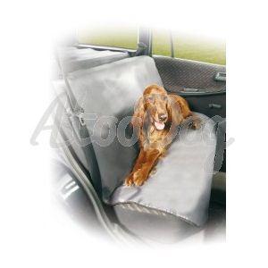 Housse voiture chien couvre banquette - Karlie 130*110cm