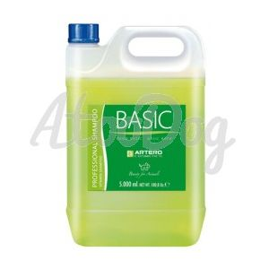 Shampoing Basique Professionnel - Artero 5 Litres