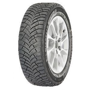 'Michelin X-Ice North 4 ( 225/55 R18 102T XL, Clouté )'
