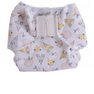 POPOLINI Culotte de Protection Popowrap - Tipi Small 3 - 6 kg