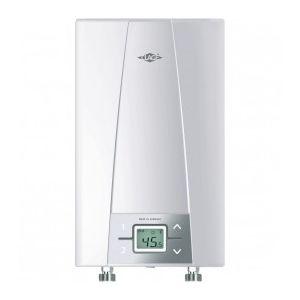 Chauffe-eau électronique instantané Clage pour douche et lavabo modèle CEX 9 ELECTRONIC MPS 6