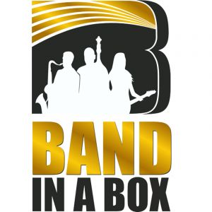 PG Music Band in a Box 2016 UltraPlusPAK Mac